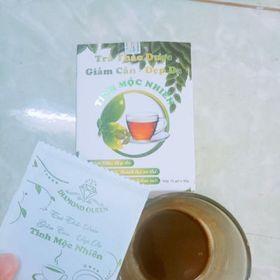 trà giảm cân tinh mộc nhiên giá sỉ