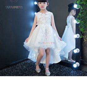 Đầm công chúa dự tiệc 4414 giá sỉ