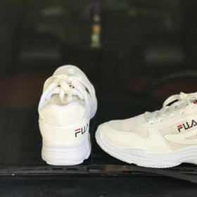 Giày thể thao nữ Fi01 giá sỉ