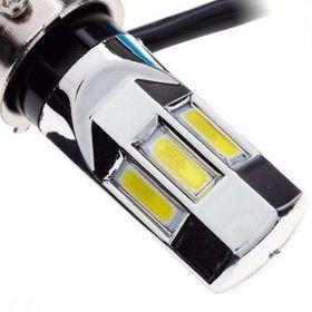 Đèn led xe máy 6 tim giá sỉ