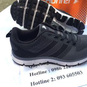 Giày thể thao Bitis Hunter SUMMER VIBES 2 DSM065233XAM giá sỉ