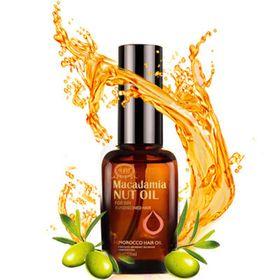 Tinh dầu dưỡng tóc chiết xuất hạt Macca giá sỉ