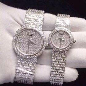 Đồng hồ Piaget siêu cấp nạm kim cương nhân tạo giá sỉ