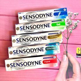 Kem đánh răng Sensodyne 100ml giá sỉ
