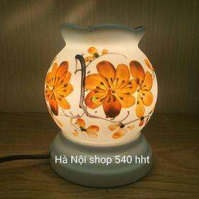 đèn xông tinh dầu gốm sứ giá sỉ