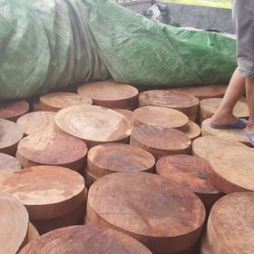 Thớt gỗ nghiến giá sỉ