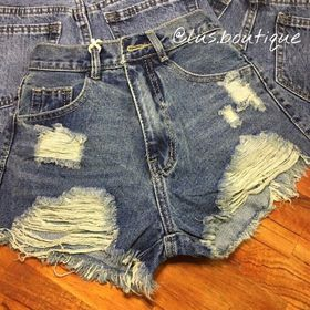 quần ngắn