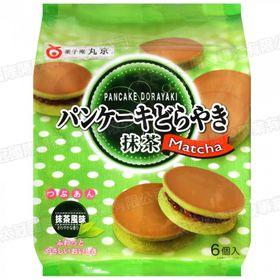 Bánh Rán Dorayaki Nhật Bản Vị Trà Xanh giá sỉ