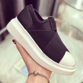 giày mọi dế bánh mì giá sỉ