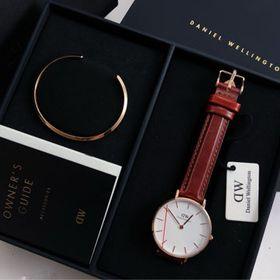 đồng hồ full set quà tặng dwvknm giá sỉ