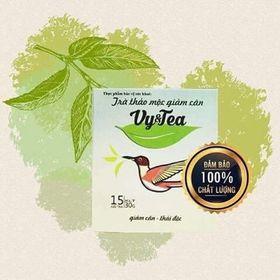 trà thảo mọc giảm cân giá sỉ
