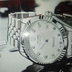 Đồng hồ nam Tevise 629 máy Automatic dây thép đặc giá sỉ giá bán buôn