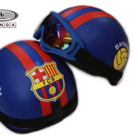 Mũ Phượt Barcelone giá sỉ