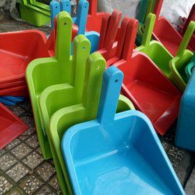 Hàng nhựa thanh lý
