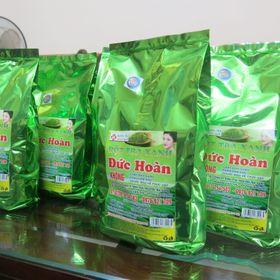 Bột trà xanh nguyên chất giá rẻ Đức Hoàn giá sỉ