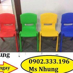 Chuyên cung cấp bàn ghế mầm non giá rẻ giá sỉ
