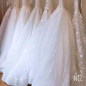 Váy cưới 2018 giá sỉ