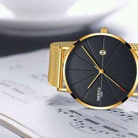 Đồng hồ Nibosi đã có mặt loại đúng của hãng giá sỉ