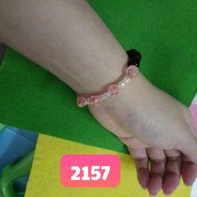 Vòng chuỗi đeo tay giá sỉ 15k 1 chuỗi chuỗi đeo tay mẫu hot giá sỉ