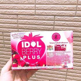 giảm cân idol berry giá sỉ
