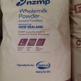 Sữa bột nguyên kem Newzealand giá sỉ