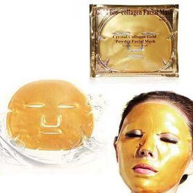 Nạ mặt collagen vàng giá sỉ