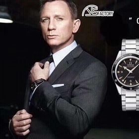 Đồng hồ Omegaa semaster phiên bản giới hạn 007 spectre giá sỉ