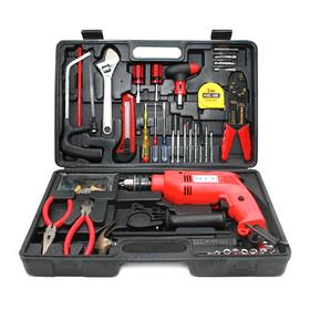 Bộ dụng cụ máy khoan cầm tay DIY 103 chi tiết giá sỉ