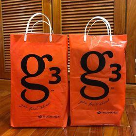 G3 - Nước uống đến từ thiên đường giá sỉ