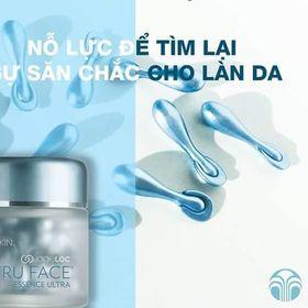 Truface - Viên nước thần giúp da nâng cơ chống nhăn giá sỉ
