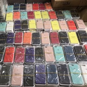 Ốp Apple Silicone cho iPhone giá sỉ