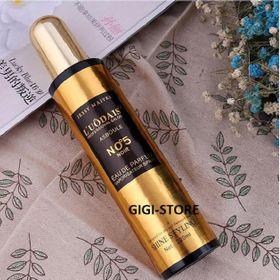 Xịt dưỡng tóc hương nước hoa No5 giá sỉ