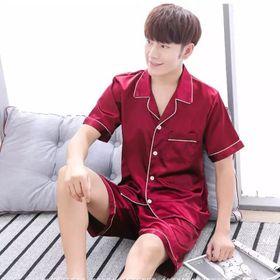 bộ ngủ pijama Nam sọt giá sỉ
