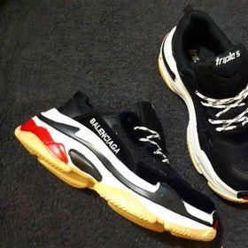 giày thể thao nam nữ giá sỉ