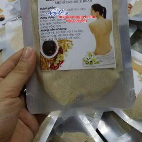 Cám gạo thuốc Bắc giá sỉ