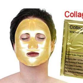 Mặt nạ collagen vàng tốt giá sỉ