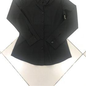 áo somi công sở chất vải mát co dãn nhẹ giá sỉ