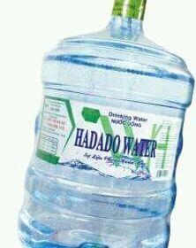 nước uống tinh khiết Hadadowater giá sỉ