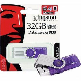 USB Kingston 32GBUSB 20