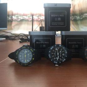 Đồng hồ kim điện từ kotung giá sỉ