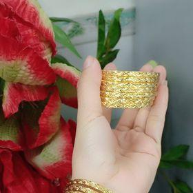 Ximen đồng tiền mạ vàng giá sỉ