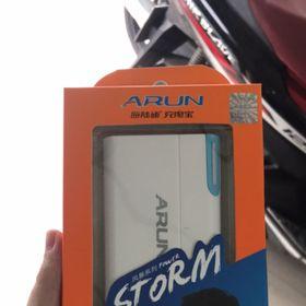 Pin dự phòng Arun 8400mAh giá sỉ