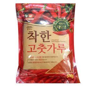 Ớt Bột Làm Kim Chi Hàn Quốc giá sỉ