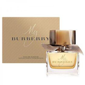 Nước hoa Burberrys My vàng giá sỉ