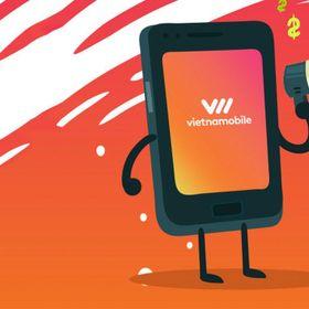 Thánh Sim Vietnam Mobile giá sỉ