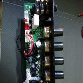 mạch loa kéo 150W JN D189 giá sỉ