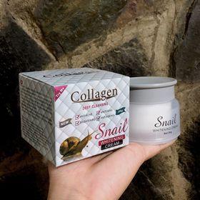 Kem Collagen Snail White giá sỉ