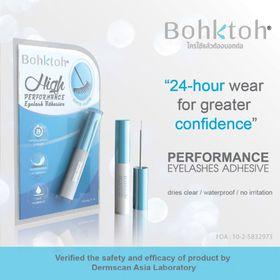 Keo dán mi giả High Performance Eyelash Adhesive BOHKTOH giá sỉ