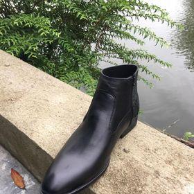 Giày bốt nam thời trang giá sỉ