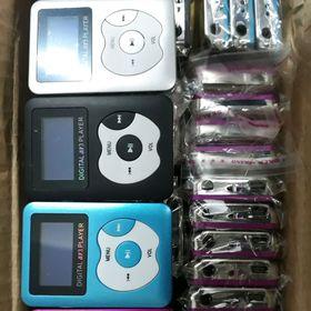 Máy nghe nhạc MP3 giá sỉ